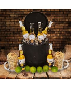 Custom Beer Gift Baskets Maine Delivery