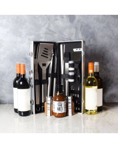 The Chilling & Grilling Gift Set
