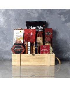 Nashville BBQ Style Gift Set