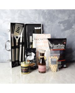 Richview Grilling Gift Basket, gourmet gift baskets, gift baskets, gourmet gifts