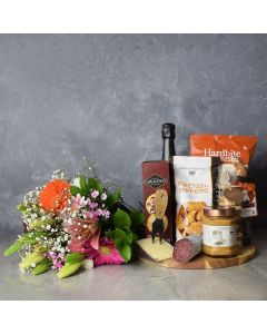 Sincerest Greetings Gift Set