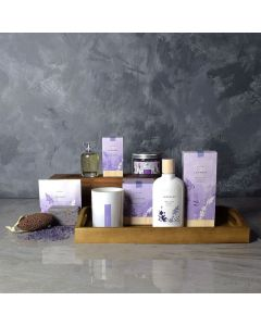 Custom Bath and Body Gift Baskets Maine Delivery