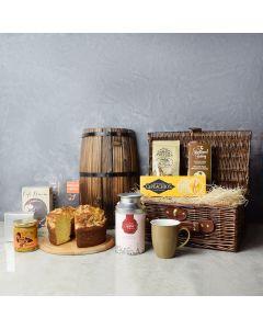 Gourmet Chutney & Chocolate Set, gourmet gift baskets, gift baskets, gourmet gifts
