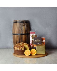 West End Gift Set, gourmet gift baskets, gourmet gifts, gifts