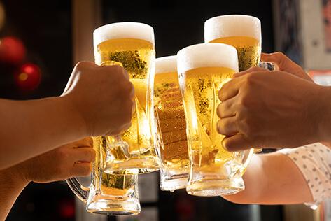Beer Gift Baskets Delivery Putnam