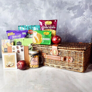 Diwali Gift Basket For The Family Maine