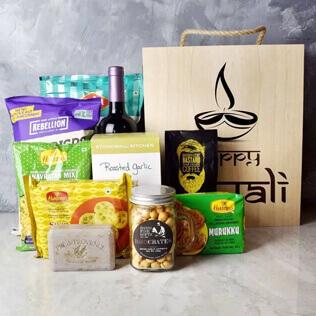 Glorious Diwali Gift Set Maine