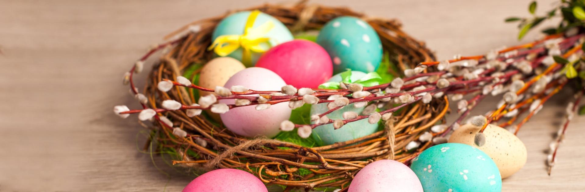 Easter Gift Baskets East Hampton