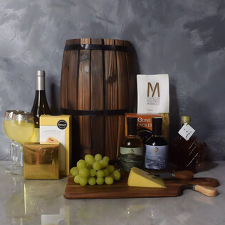 Italian Luxuries Gift Set Maine