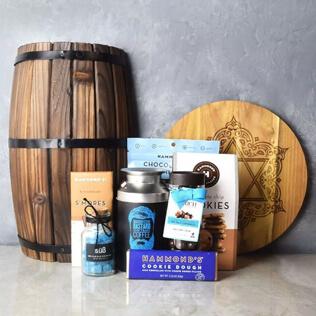 L'Shanah Tovah Gift Basket Maine