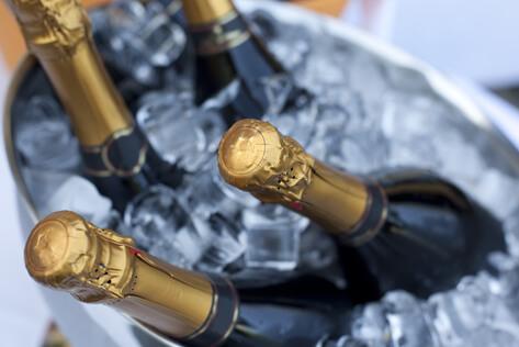 Champagne Gift Baskets Fabyan