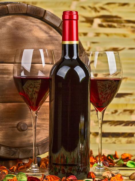 Wine Gift Baskets Fabyan