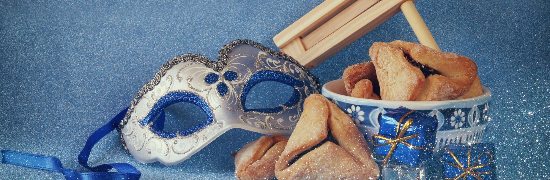 Purim Gift Baskets Fabyan