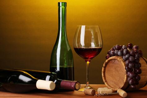 Wine Gift Baskets Manchester