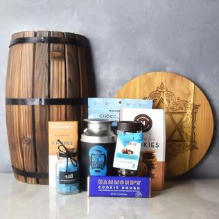 Lshanah Tovah Gift Basket Maine