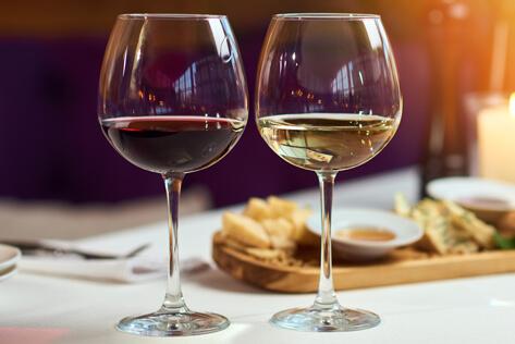 Wine Gift Baskets Rockfall