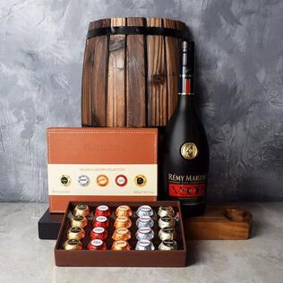 The Decadent Celebration Gift Set Maine