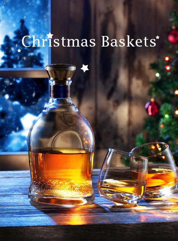 Christmas Gift Baskets Sherman Station