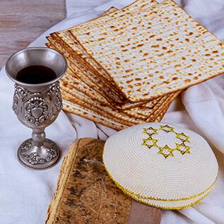 Kosher gift baskets Sherman Station