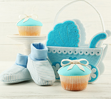 Baby Gift Baskets Delivered to Maine