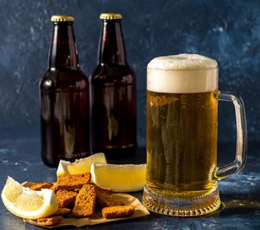 Beer Gift Baskets Delivered to Maine