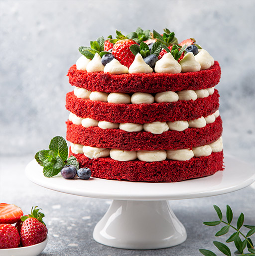 Our Cake Gift Ideas for Mom & Dad