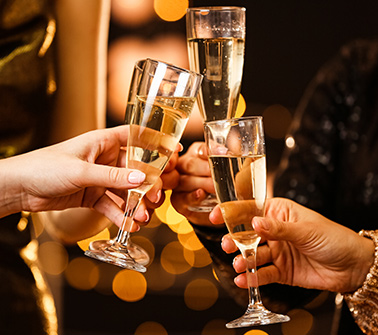 Champagne Gift Baskets Delivered to Maine