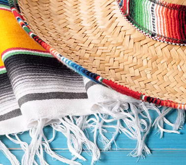 Cinco De Mayo Gift Baskets Delivered to Maine