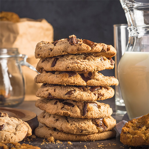 Our Cookie Gift Ideas for Bosses & Co-Workers