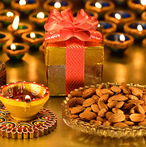 Our Diwali Gift Ideas for Mom & Dad
