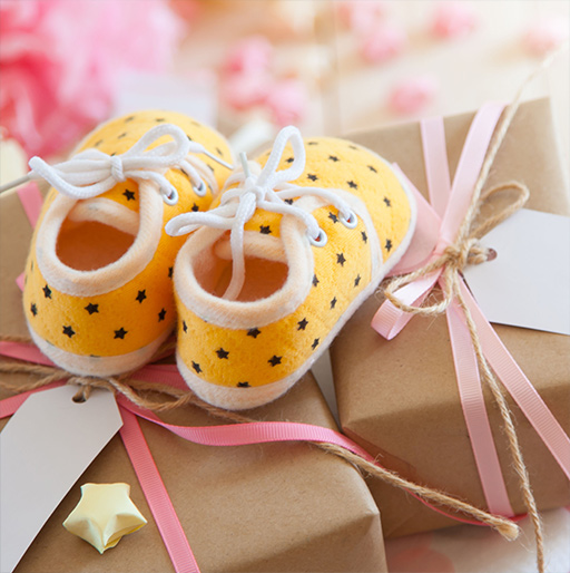 Our For Girls Gift Ideas for Mom & Dad