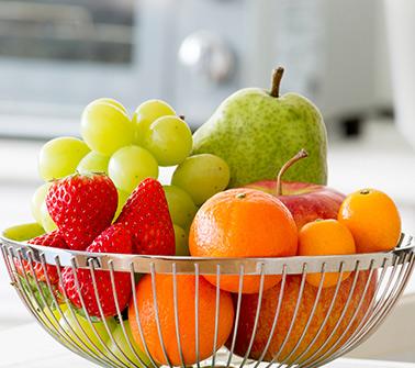 Fruit Gift Baskets Delivered to Maine