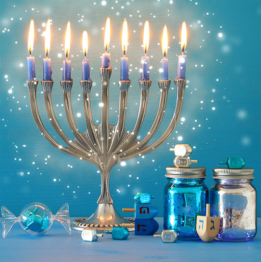 Our Hanukkah Gift Ideas for Friends