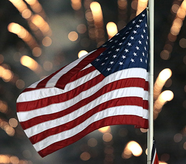 Independence Day Gift Baskets Delivered to Maine