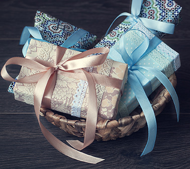 Just Because Gift Baskets Delivered to Maine