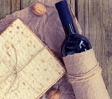 Kosher Wines Gift Baskets Delivered to Maine