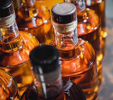 Liquor Gift Baskets Delivered to Maine