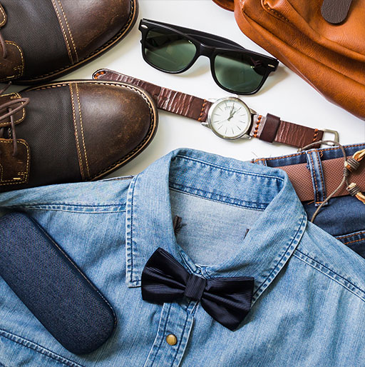 Our Men's Gift Ideas for Mom & Uncles and Cousins
