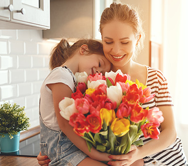 Mother's Day Gift Baskets Delivered to Maine