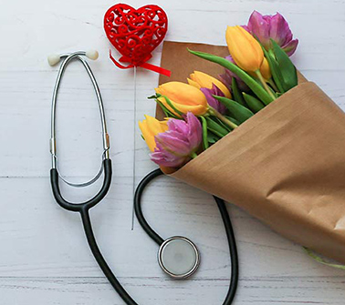 Nurses Week Gift Baskets Delivered to Maine
