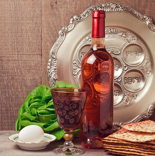 Our Passover Gift Ideas for Friends