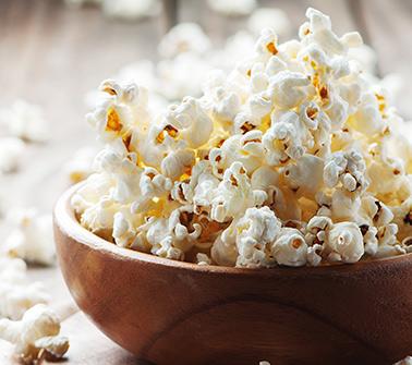 Popcorn Gift Baskets Delivered to Maine