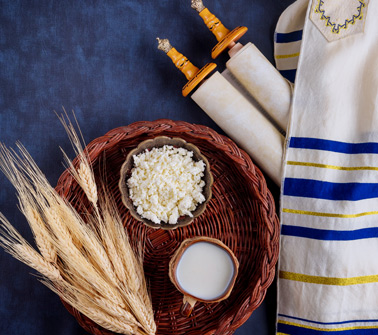 Shavuot Gift Baskets Delivered to Maine