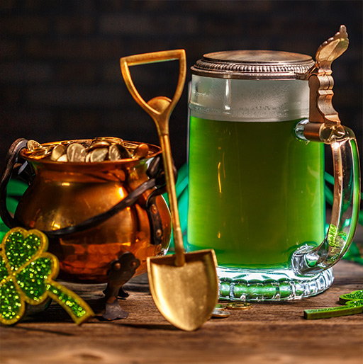 Our St.Patrick's Day Gift Ideas for Friends