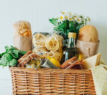 Thinking of You Gift Baskets Delivered to Maine