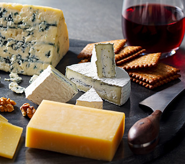 Wine & Cheese Gift Baskets Delivered to Maine