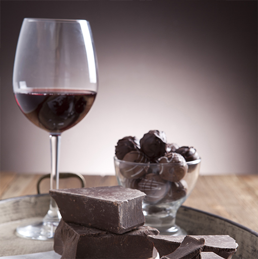 Our Wine& Chocolate Gift Ideas for Mom & Dad