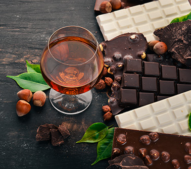 Wine& Chocolate Gift Baskets Delivered to Maine