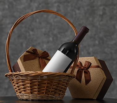 Wine, Beer & Spirits Gift Baskets Delivered to Maine